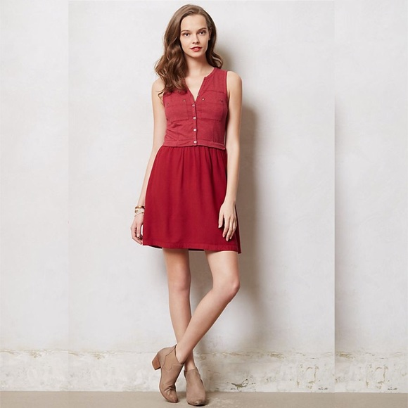 Anthropologie Dresses & Skirts - Anthropologie Highway Day Dress